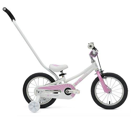 E-250 Pink 14 inch Kids Bicycle