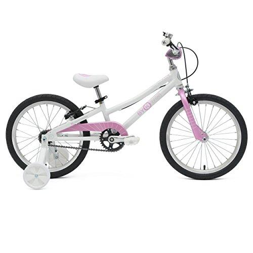E-350 Pink 18 inch Kids Bicycle