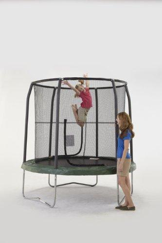 7.5 ft. Trampoline Enclosure Combo