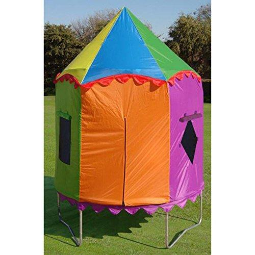 7.5 ft. Circus Enclosure Cover