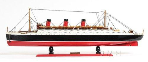 Queen Mary [Item # C019A]