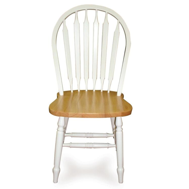 International Concepts Windsor High Arrowback Chair