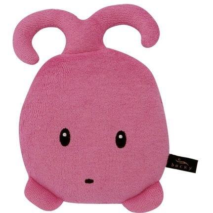 Bucky Woopsie Whoodle Travel Hot & Cold Therapy Travel Pillow