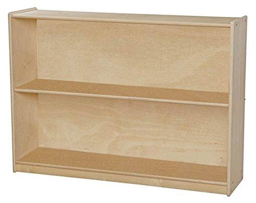 ContenderMobile Adjustable Bookcase (34-3/8