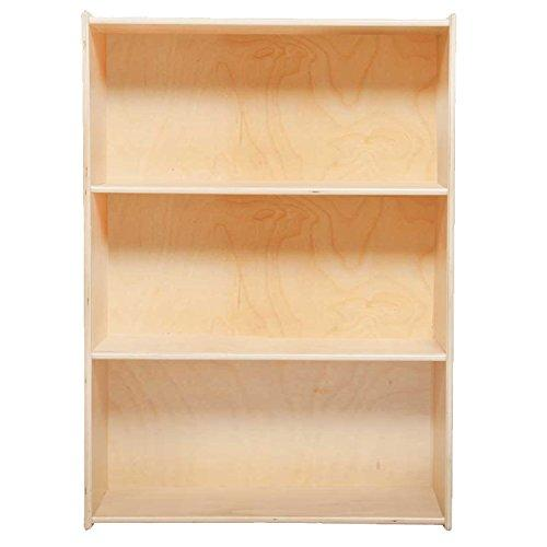 Contender Bookshelf, 42-1/8