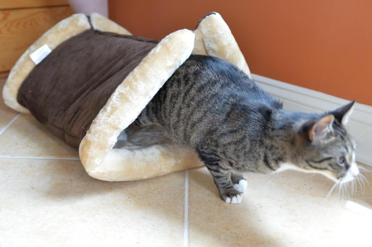 Armarkat Multiple Use Cat Bed Pad