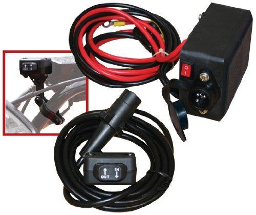 Winch accessory - Rocker Switch Remote