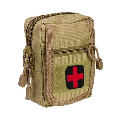 Vism® By Ncstar® Compact Trauma Kit/ Level 1