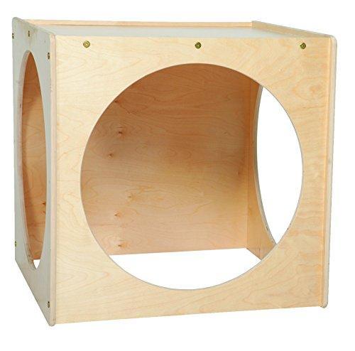 Contender? Imagination Cube - RTA