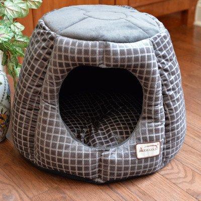 Cat Bed [Item # C30HHG/SH]