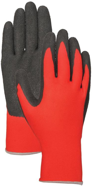 C3400S Glove Latex Palm Sm - [C3400S]