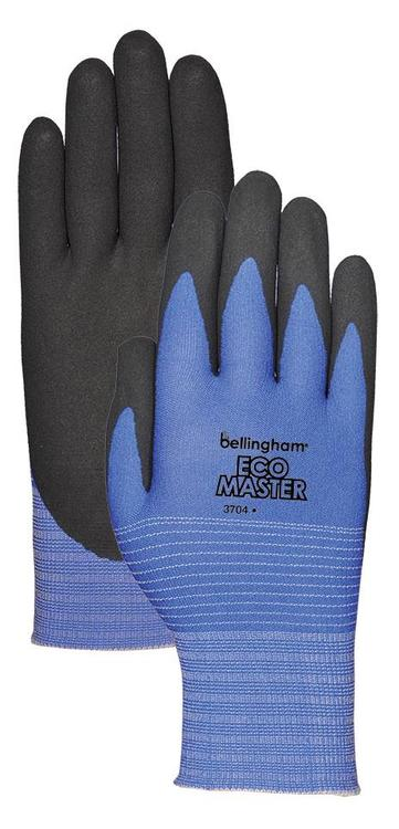 C3704Xl Glove Eco Master Blu [Item # C3704XL]