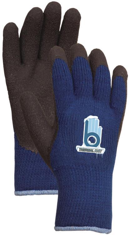 C4005S Glv Thrml Blue Sm [Item # C4005S]