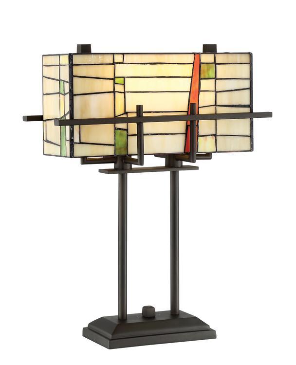 MANSUR TABLE LAMP
