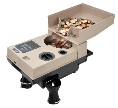 C500 coin sorter CAD