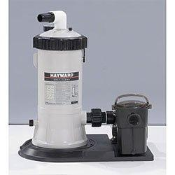 C5501575XES EASY-CLEAR FILTER SYSTEM