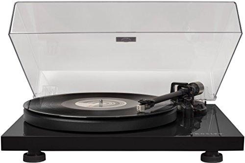 Crosley 2-Speed Belt-Driven Turntable with Built-In Pre-Amp
