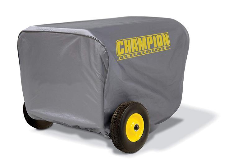 Champion Generator Cover - Large