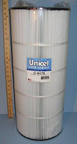 Unicel Replacement Cartridge Filter for Spa