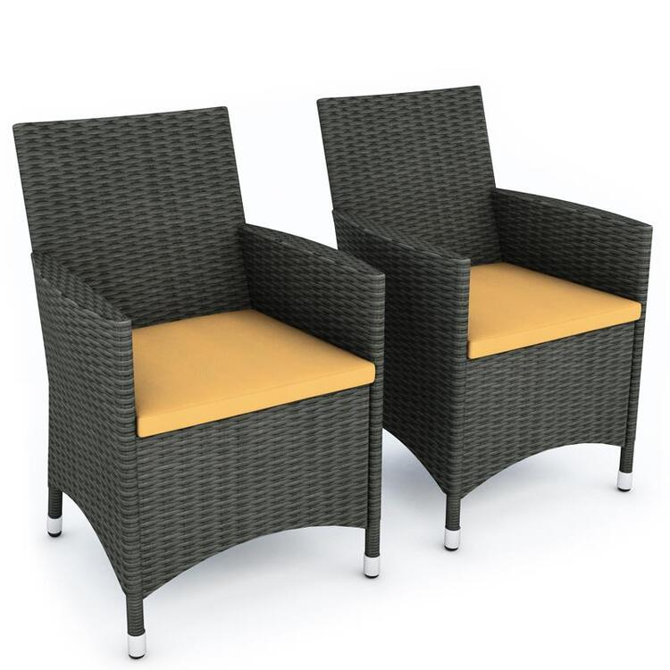 Sonax C-104-DCP Cascade Two Chair Set
