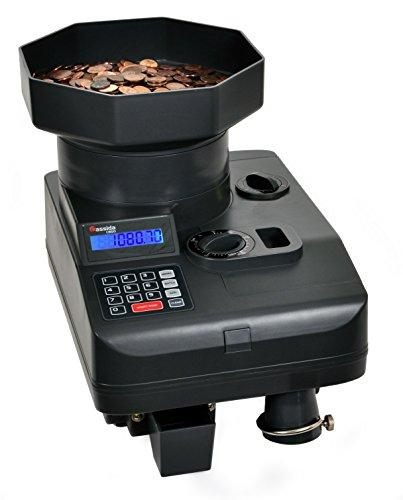 C850 Coin Counter