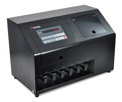 C900 CAD coin sorter