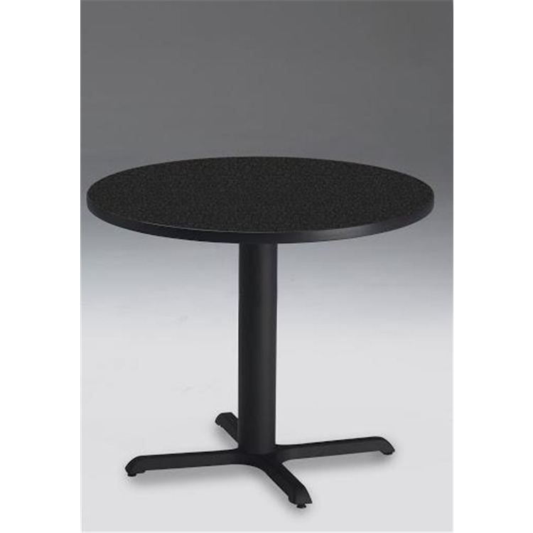 Bistro Tables: Dining Height Models (Round Table)