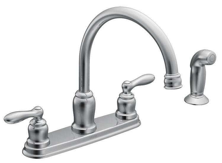 Ca87888 Faucet Kit 2H Hiarc Lf