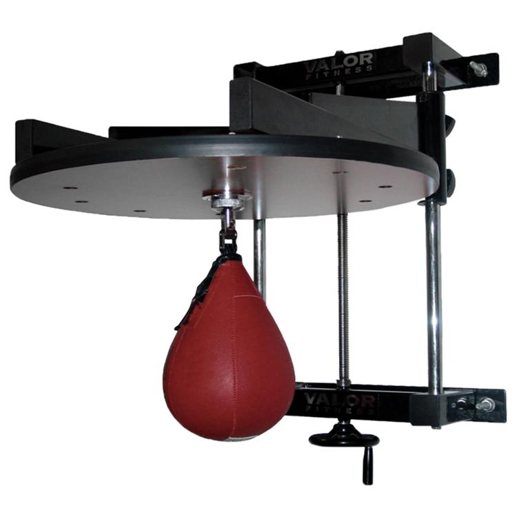 Valor Fitness Speed Bag Platform (Comes With Bag And Pump)