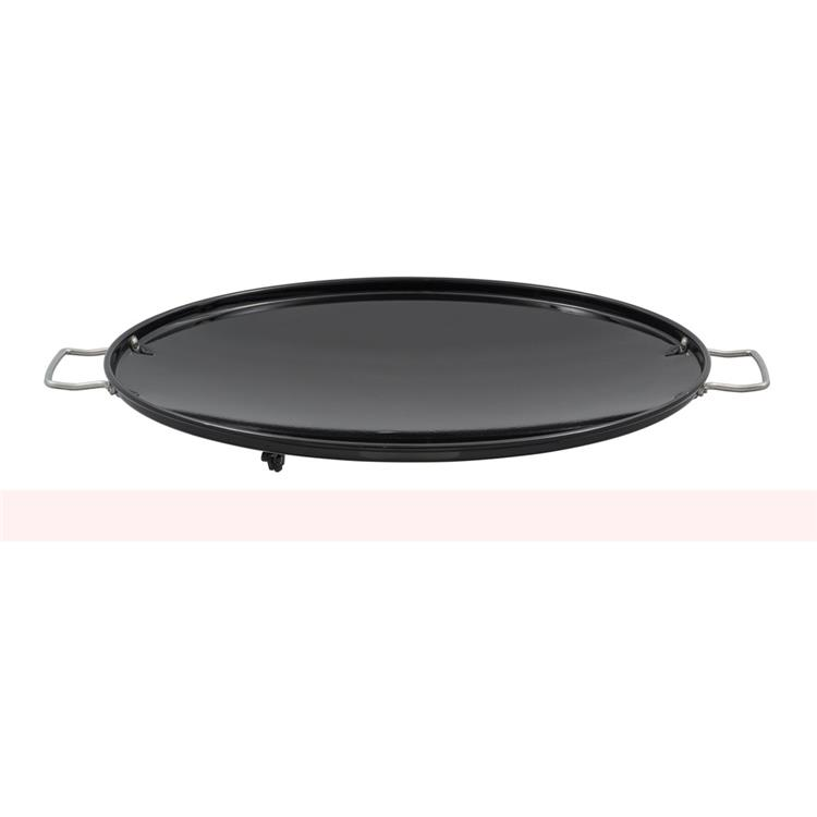 Cadac 17.5-In. Skottel Plate Accessory for Carri Chef 2 and Citi Chef Grills