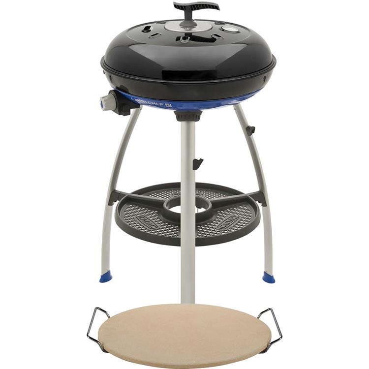 Cadac Carri Chef 2 Portable Grill and Pizza Stone