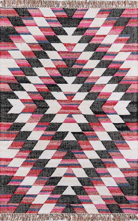 Novogratz California Collection Temecula Area Rug, 2'6
