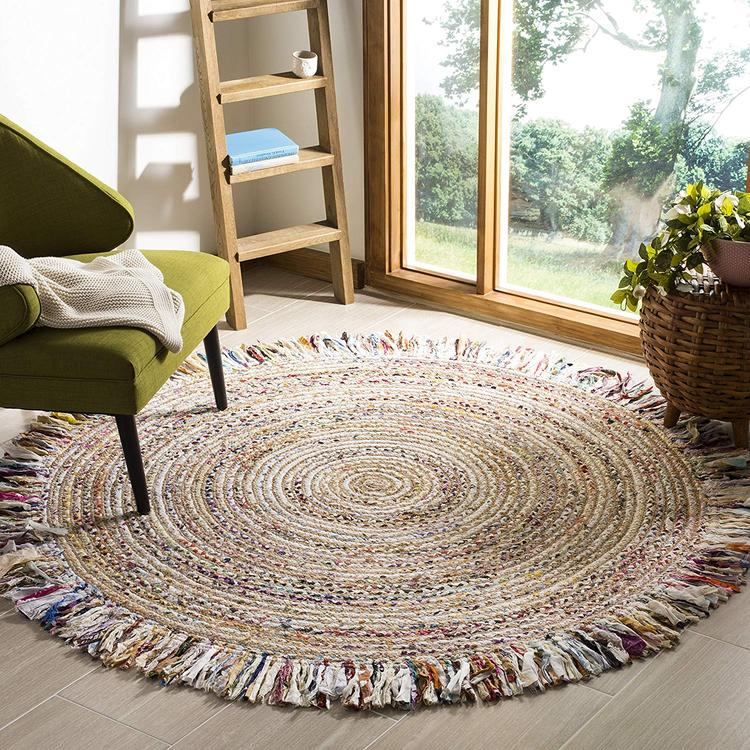 New Rug Collections CAP206B-5R
