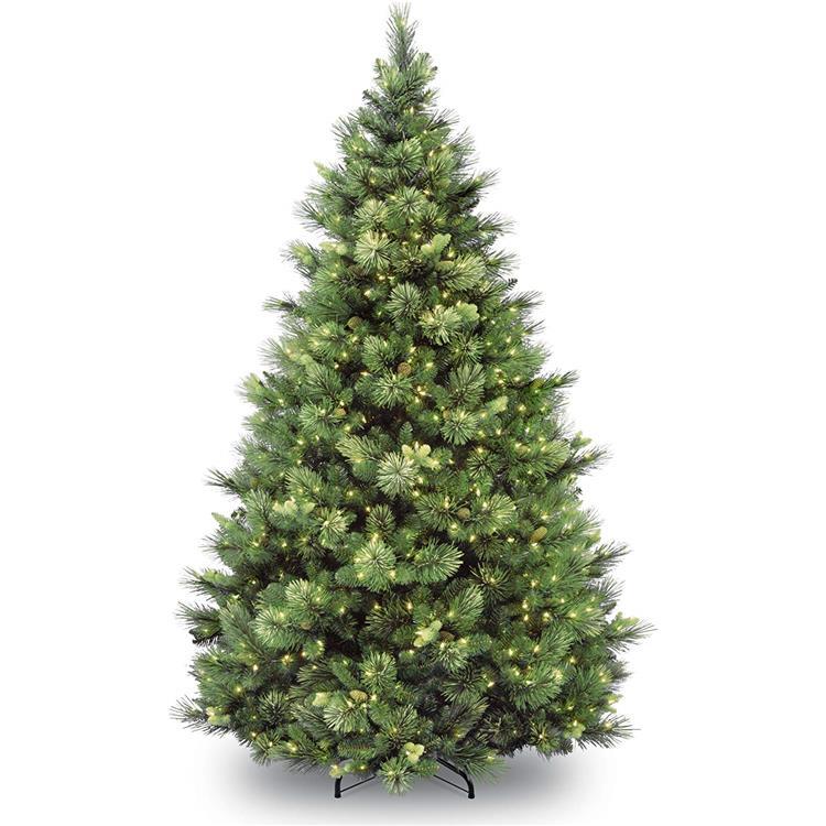 National Tree Carolina Pine Tree [Item # CAP3-306-75]