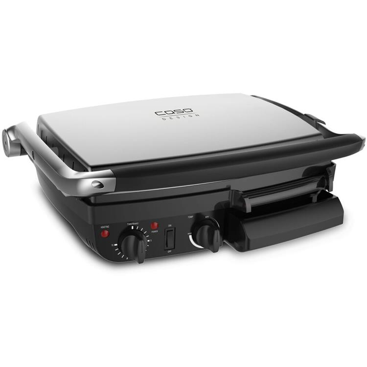 Caso PG 1600 Panini Grill and Griddle