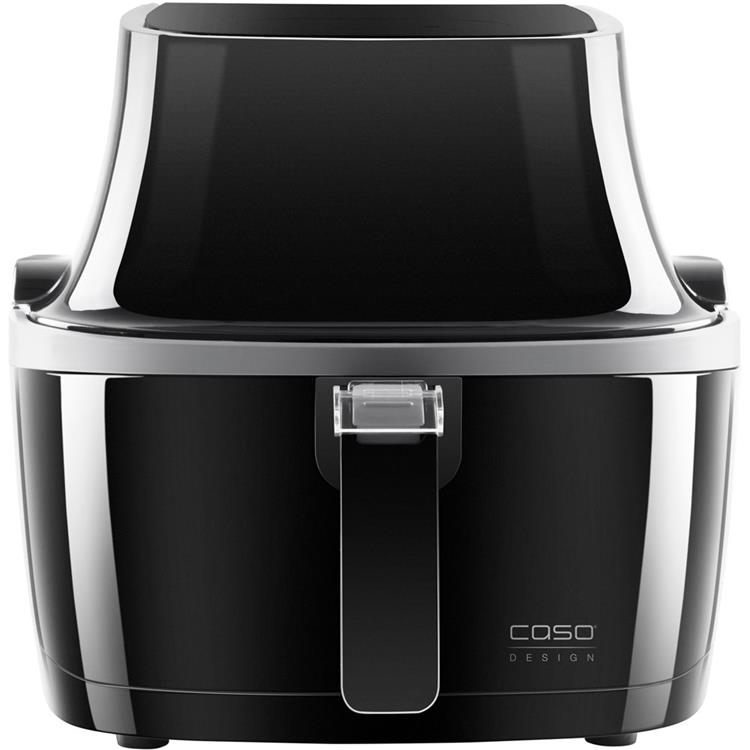 Caso AF 400 Fat-Free Convection Air Fryer with Memory Function