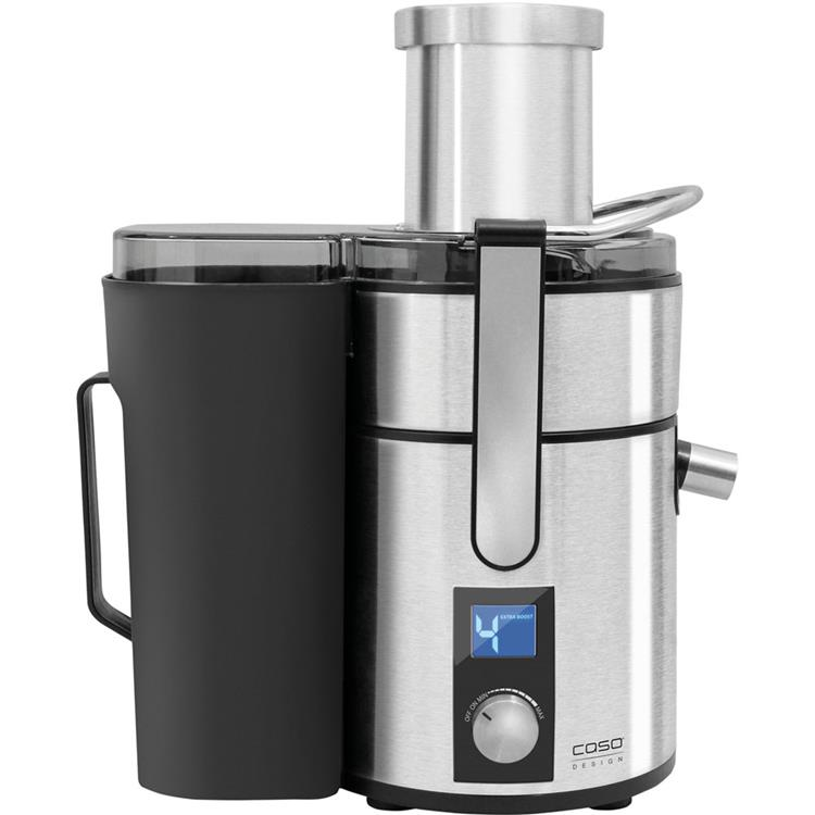 Caso PJ 1000 Slow Juicer with Dial Control