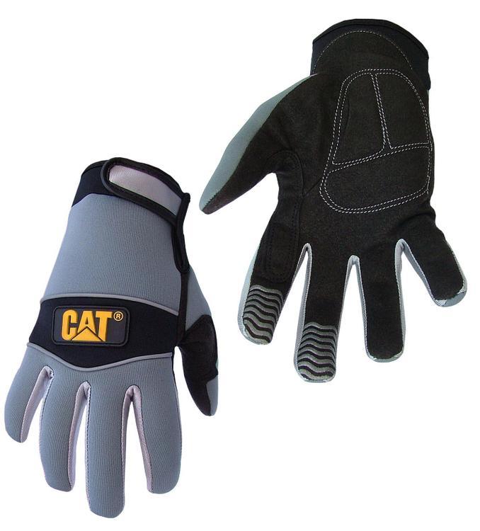 Cat012213J Glve Mech Velcro Jb
