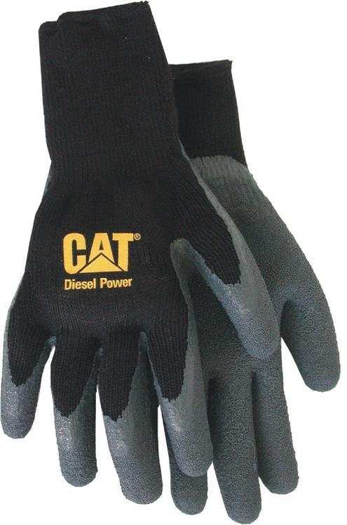 Cat017410M Glv Coated Latex Md