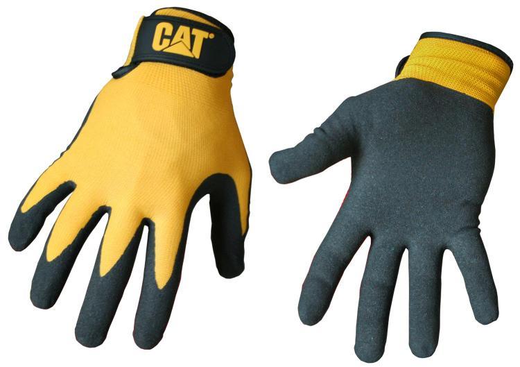 Cat017416L Glv Hidex Ywl Ntl L