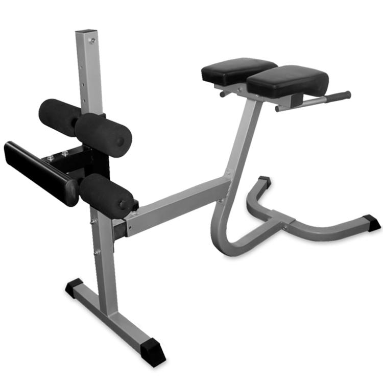Valor Fitness Back Extension / Sit-Up Bench