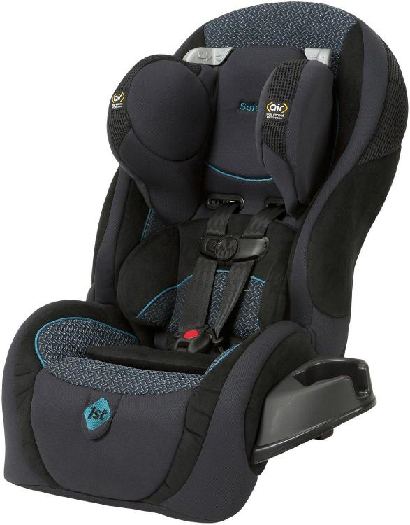 Complete Air 65 Convertible Car Seat
