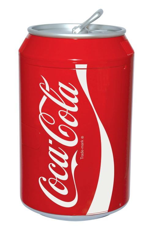 Coca-Cola Can Fridge