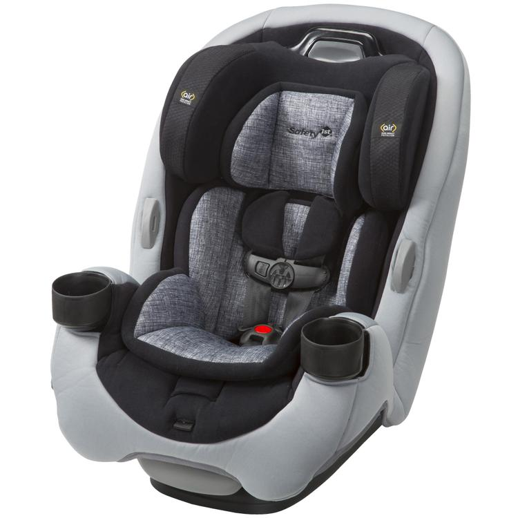 Safety 1st Grow N Go 3-in-1 Convertible Car Seat