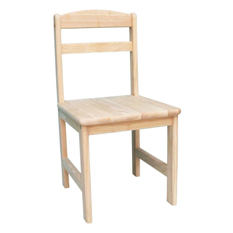 International Concepts Juvenile Chair - Set of 2