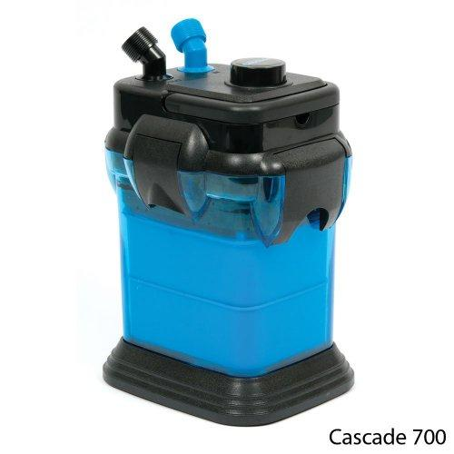 Penn Plax Cascade Cansiter Filter 1500