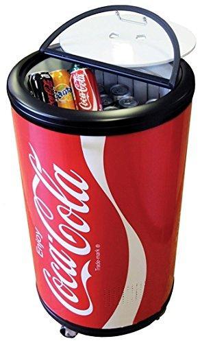 Coca-Cola Party Fridge