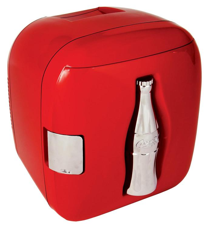 Coca-Cola Personal Cube Fridge