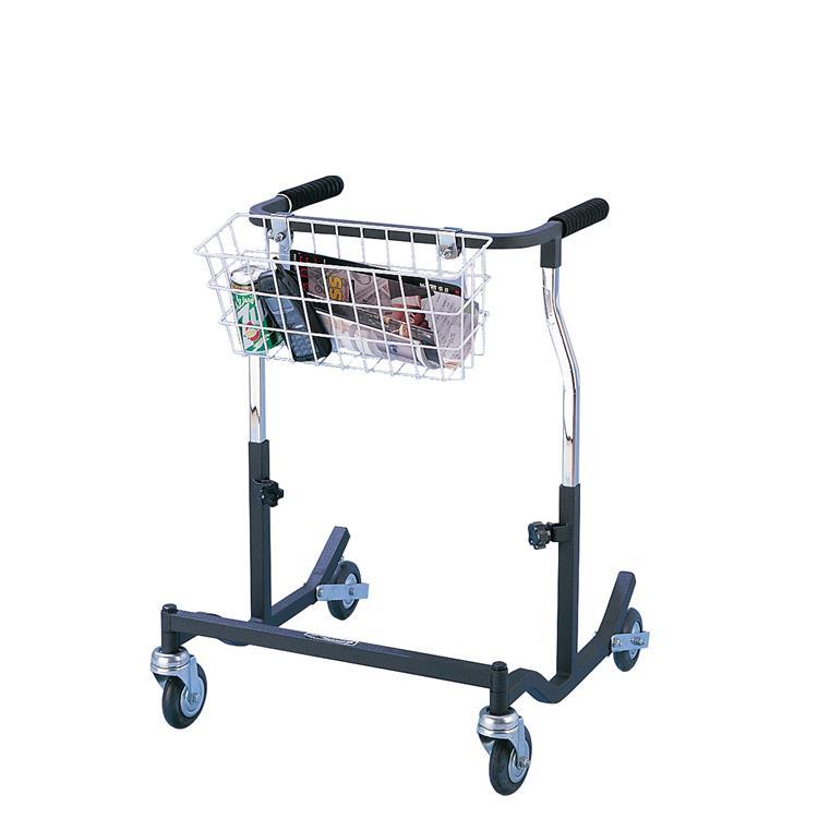 Drive Medical Anterior Rehab Safety Roller [Item # CE1000BK]