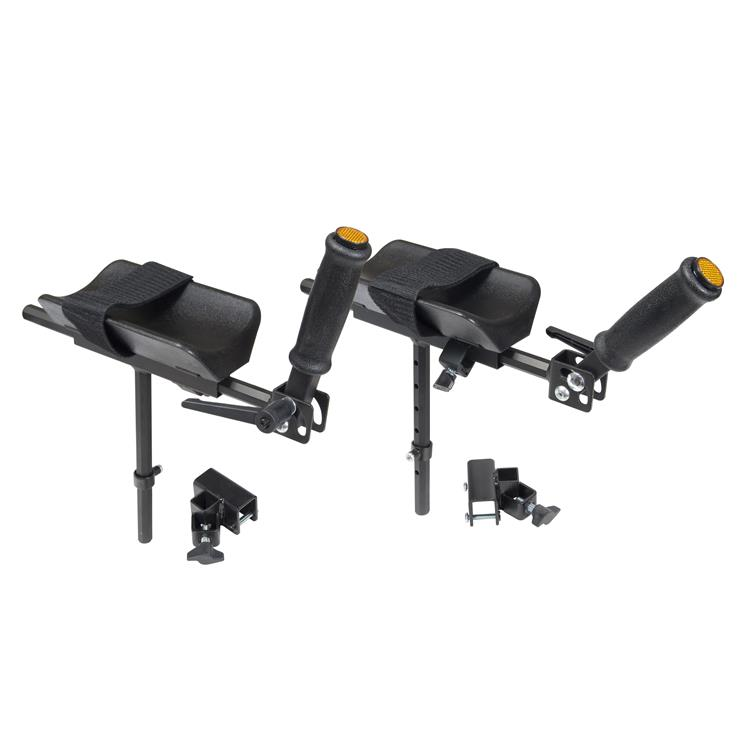 Drive Medical Forearm Platforms for all Wenzelite Safety Rollers and Gait Trainers